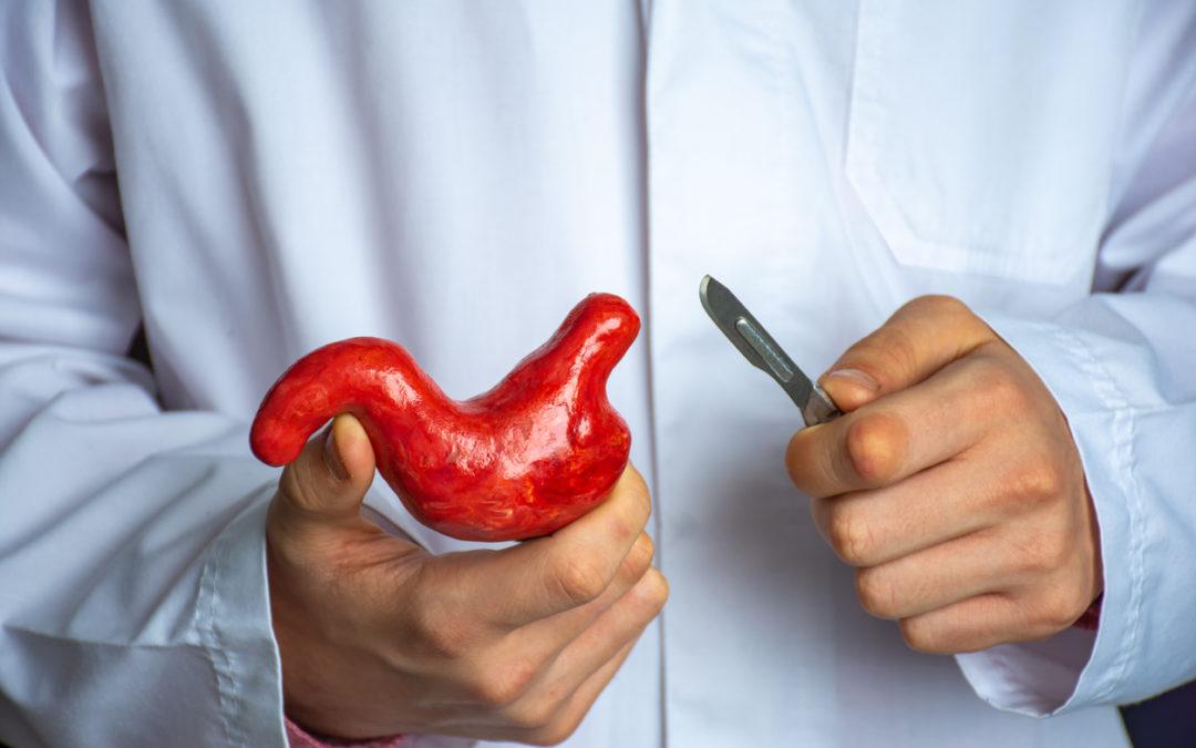 Cirurgia bariátrica em pacientes com DM1 e obesidade